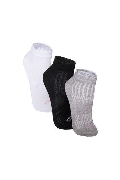 meia-kit-3-x-1-esportiva-feminina-invisivel-olympikus-algodao-001-branco-mescla-preto-T06614