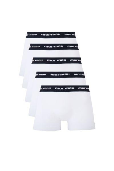 kit-5-cueca-boxer-mormaii-sem-costura-001-branco-KITC09364PE001