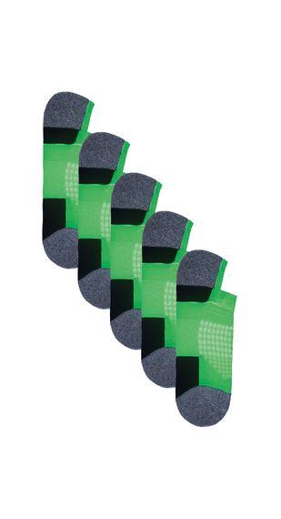 meia-individual-micro-invisivel-esportiva-masculina-sem-antiderrapante-PC7-verde-T06643