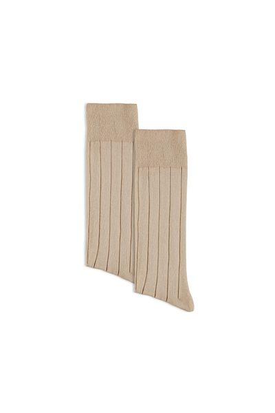 meia-individual-casual-cano-longo-canelada-chicago-algodao-poliamida-031-caqui-claro-T07025
